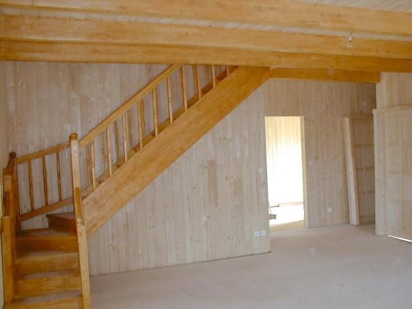 Interieur mauriac